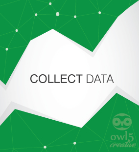 Owl5 Creative Process - Step 1 Collect Data